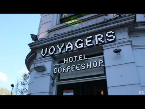 Review Voyagers Amsterdam Centrum  Geldersekade 2, 1012 BH