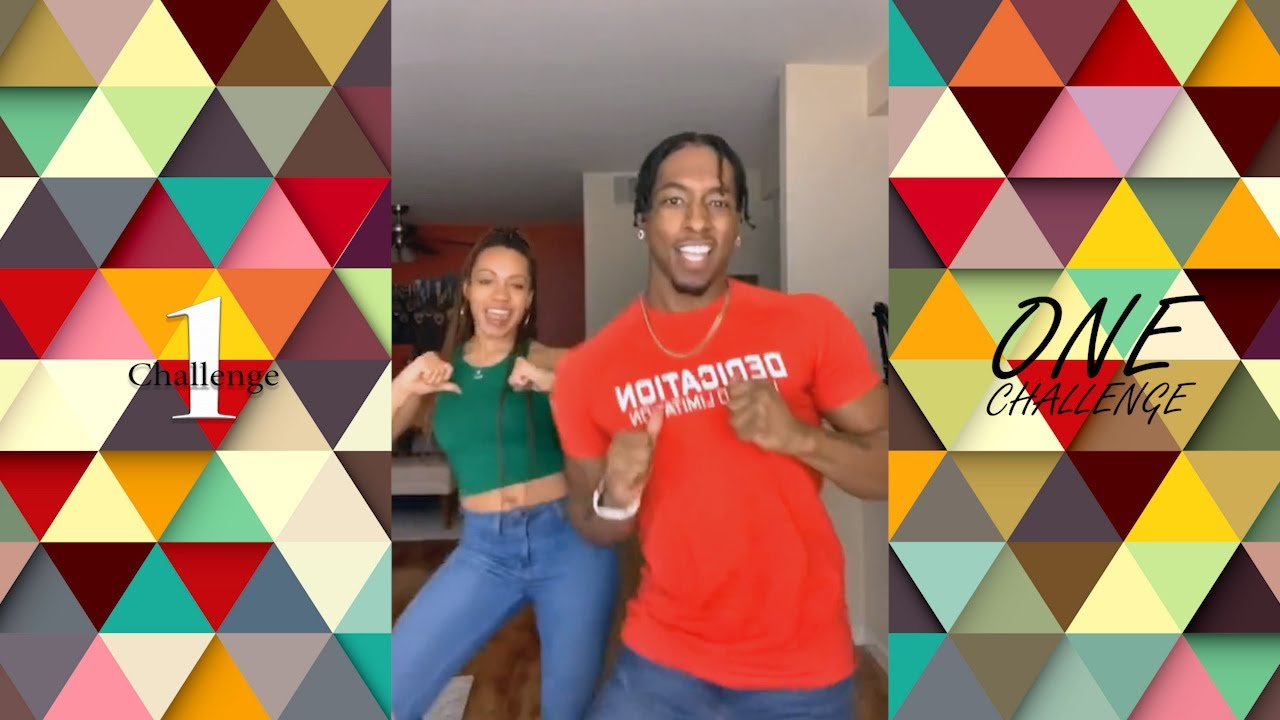 Hustle and Flow Challenge Dance Compilation #hustleandflow #hustleandflowchallenge