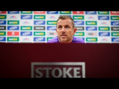Press Conference: Bristol City