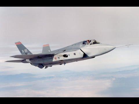 媒体唱衰F35舰载版 专家驳斥:F35通用标准极高