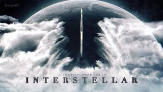 Hans Zimmer - No Time For Caution (Interstellar Soundtrack)(Docking Scene)