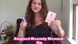 August Haul Round Up Thumbnail