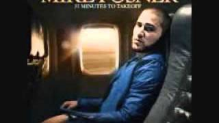 Mike Posner- Kiss Me Through The Phone