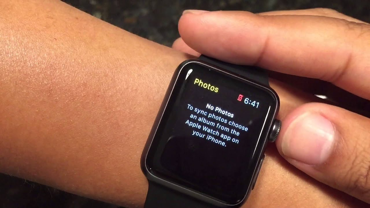 Is It Possible To Get Online With Apple Watch Without Using Iphone