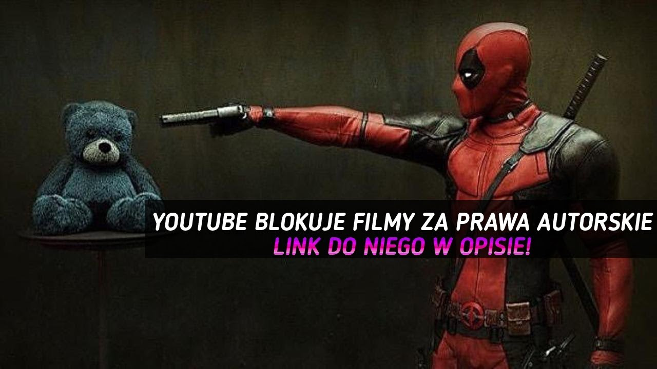 Deadpool 2 2018 Cały Film Lektor PL