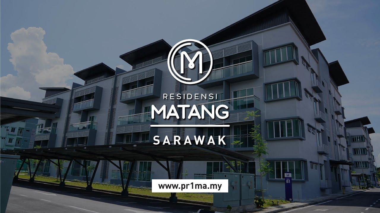 Residensi Matang Sarawak Youtube