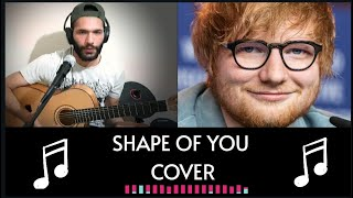 Shape Of You  Cover  Sores Songur  Accoustic Sounds  Resimi