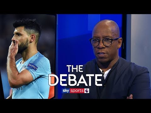 Are Man City still Champions League contenders after defeat to Lyon? | The Debate | Wright & Bellamy