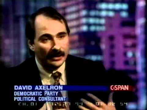 In 1994 Axelrod Said You Can