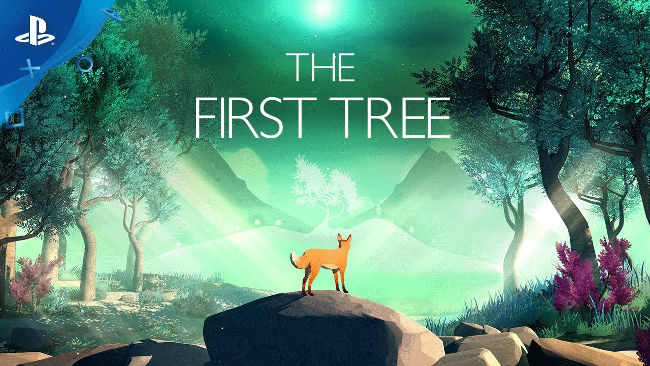 The First Tree - Launch Trailer | PS4