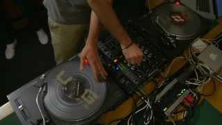 "Vescou (B2B) Alexandar Kyosev @ ""Dub Laborant"" Radio Show"