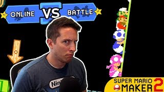 WAIT....WHO WON?! | Online VS Battles [#2]