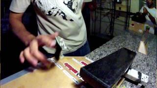 A fabrica de skates de dedo ribeirão-pretana