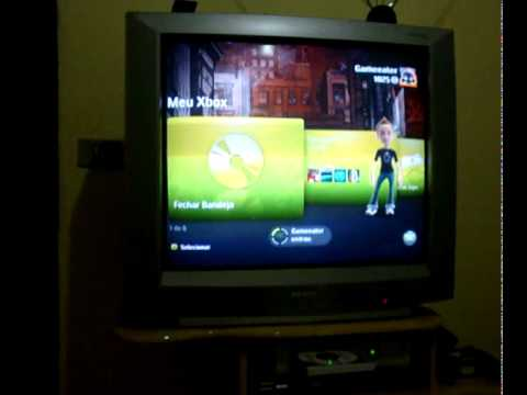 Hooking up xbox 360 to dynex tv