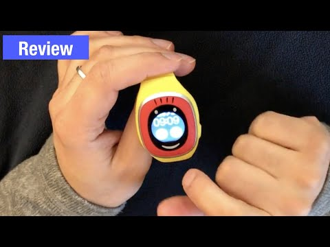 MyKi Touch Kindersmartwatch und MyKi Watch App nach einer Woche (Review)