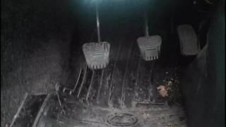 Установка светодиодной подсветки ног от концевиков. (ВАЗ 2115\2114)