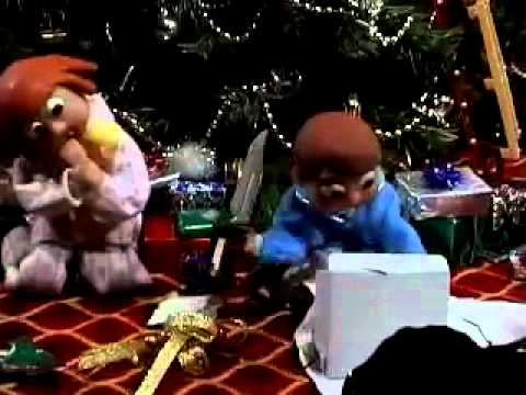 Merry Fing Christmas - Denis Leary - YouTube
