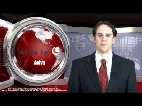 About Aviva Life | Aviva Index Annuities
