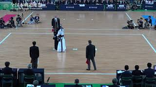 Japan(JPN) (5)2 - 1(4) Korea(KOR) -17WKC Men's Team / Tournament_Final