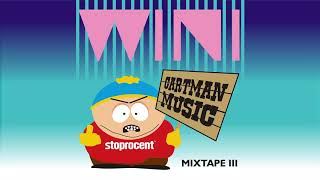 09. Kurwa Song [Wini Mixtape III: Cartman Music]