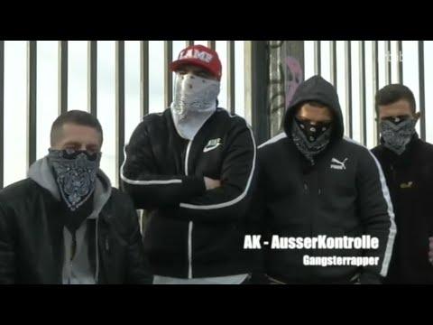 AK AUSSERKONTROLLE DOKU - Die Gullideckelbande - Berlin Wedding - 2016 - HD