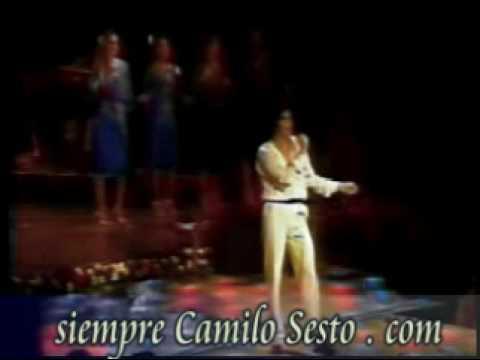 Camilo Sesto - Jamas