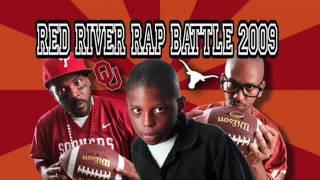 Red River Rap Battle 2009: Pikahsso (OK) vs. Tahiti (TX) VohnBeatz On Production