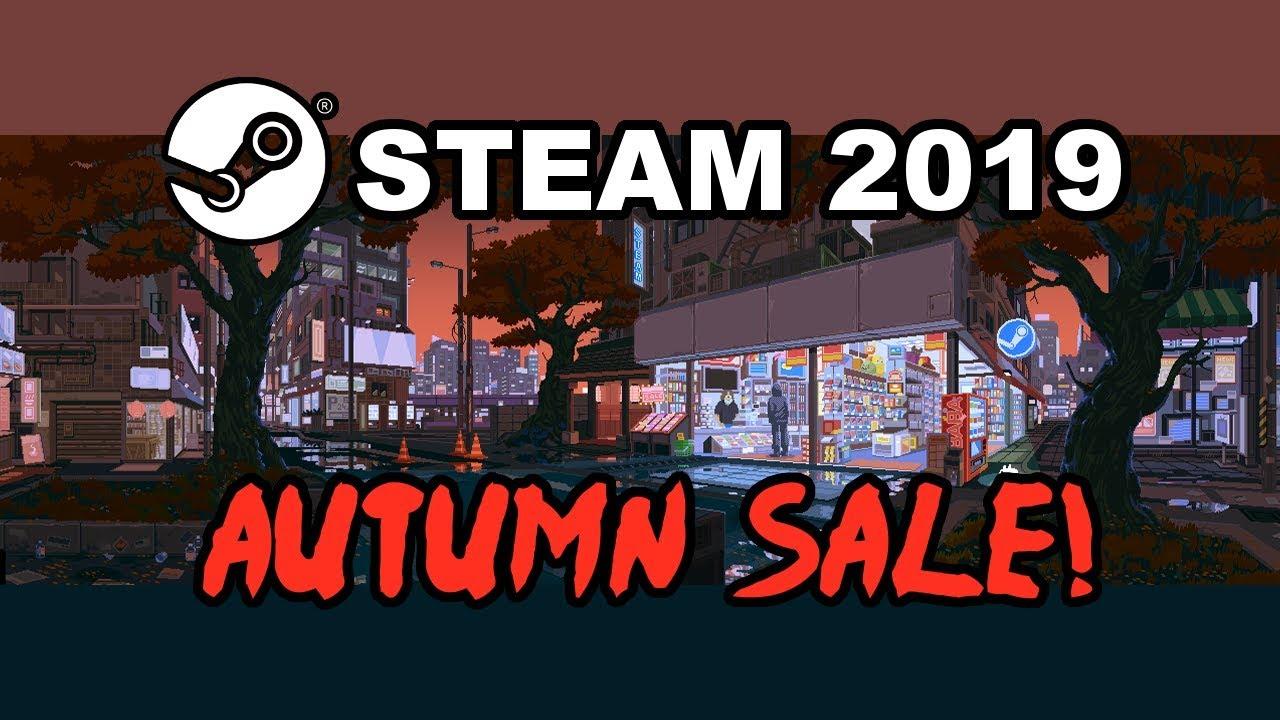 steam セール 2019
