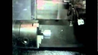 CNC-Drehen HTL-Wels