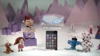 Verizon Misfit Toys