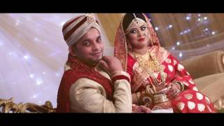 wedding of nabila asif trailer