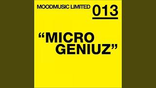 Geniuz (Sasse Remix)
