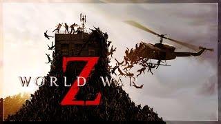 Zombies Everywhere! World War Z Gameplay