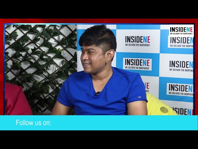 Exclusive interview with Tushar Arjun