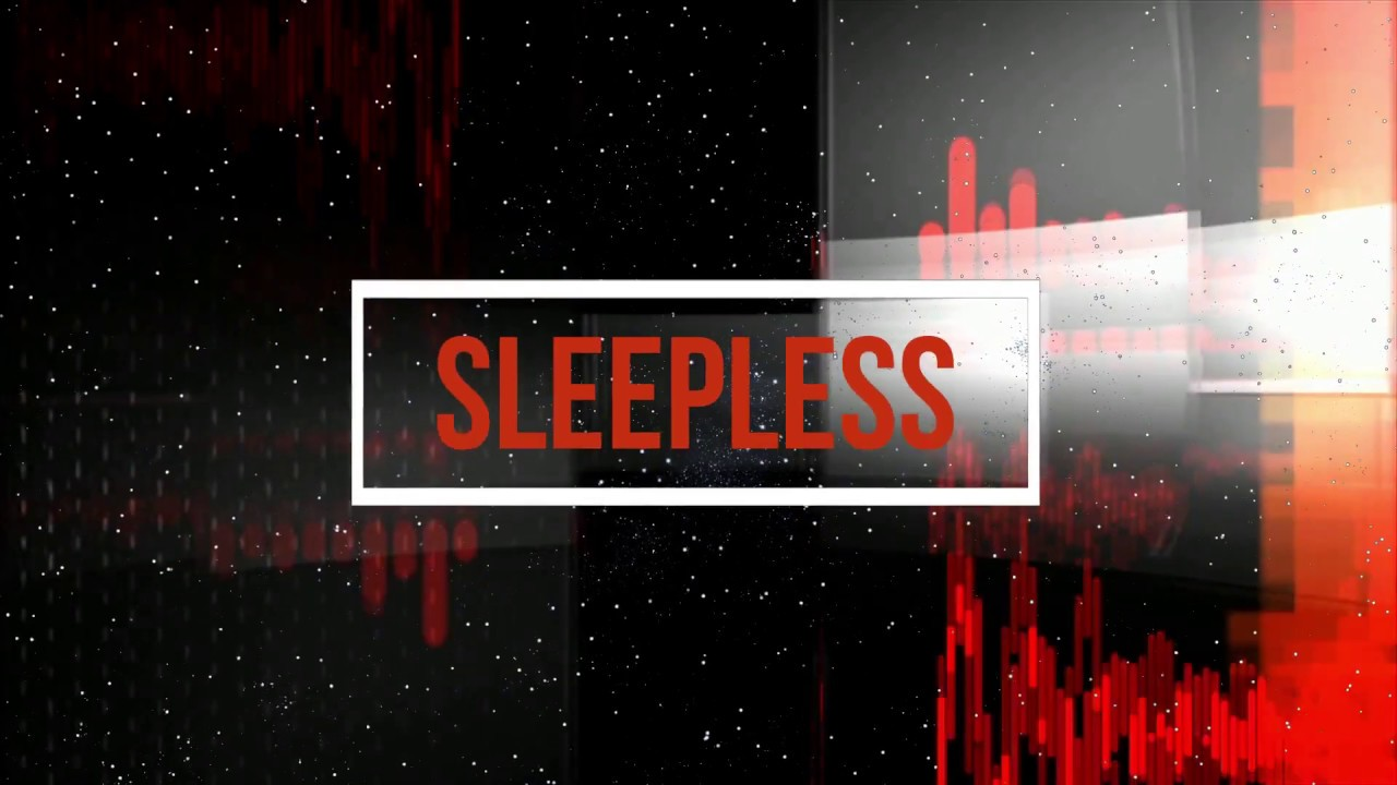 Sleepless - Rotto (Lyric Video) -