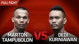 Video [HD] Marton Tampubolon vs Dedi Kurniawan || One Pride FN #33 download MP3, 3GP, MP4, WEBM, AVI, FLV November 2019