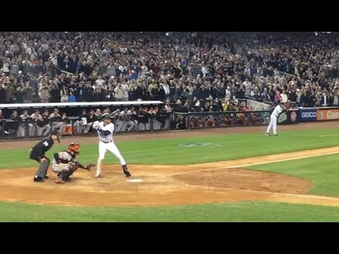 Best Crowd Reactions In Sports History (Crowd View Edition)
