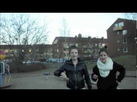 official musikvideo Martin - Du är så yeah yeah wow wow