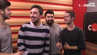 Rádio Comercial | Passa a Outro e Não ao Mesmo #4 - ÁTOA
