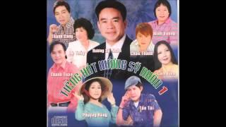 Hạng võ Sở Bá Vương: Thanh Sang - Hương Sỹ Nhân