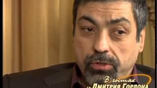 """Павел Глоба. """"В гостях у Дмитрия Гордона"""". 2/2 (2009)"""