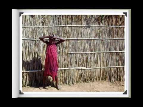 Malawi Kids Photography Project