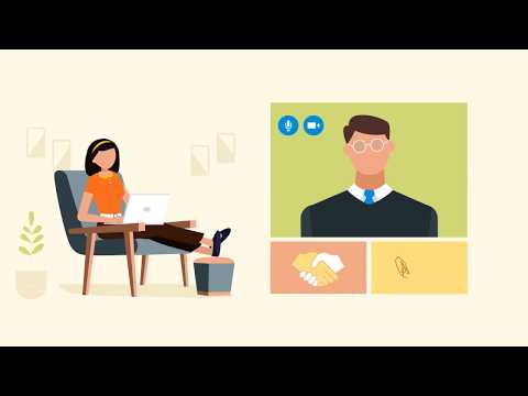 Video Chat for Private and Commercial Banking - Video Banking