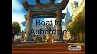 Stormwind Harbor Tour (Full)