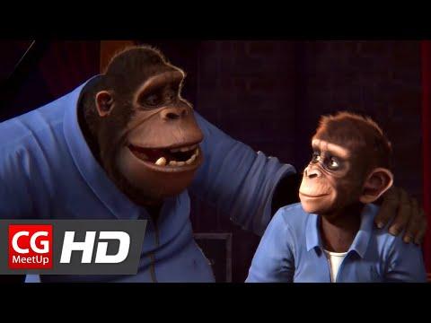 Những chú khỉ thông minh