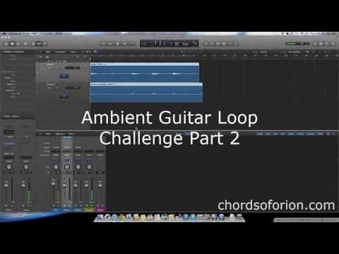 how to get woodwind loops on logic pro x