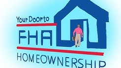 $100 FHA down program guidelines