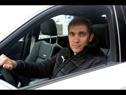 Гонщик Виталий Петров: «Когда отец учил меня водить, он закрывал мне глаза руками!»