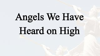 angels-we-have-heard-on-high-hymn-charts-with-contemporary