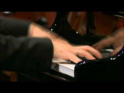Jean-Efflam Bavouzet - Liszt - Harmonies poétiques et religieuses No 1, Invocation
